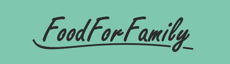 Foodforfamily